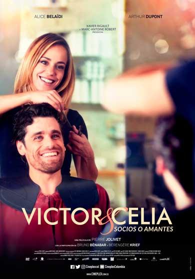 VICTOR Y CELIA