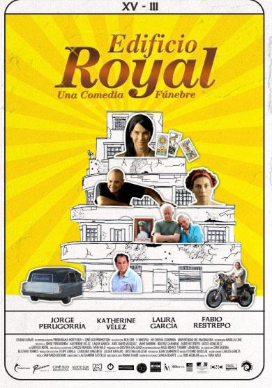 edificio-royal-pelicula-colombia-poster
