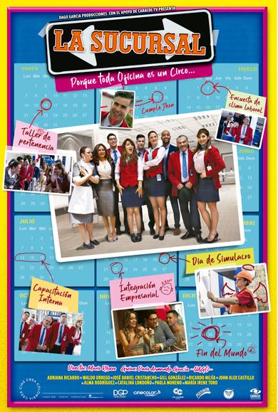 la-sucursal-pelicula-colombia-poster