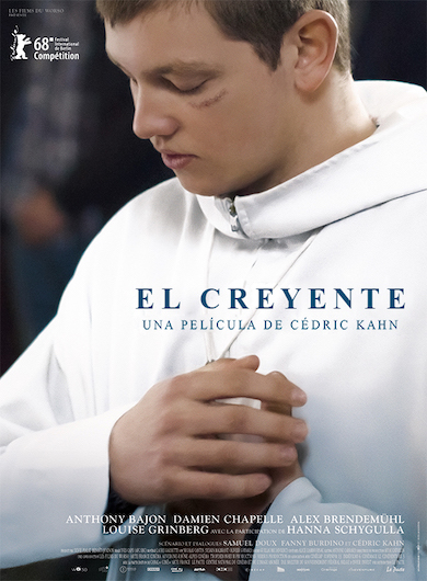 EL CREYENTE