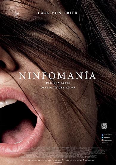 NINFOMANÍA PARTE 1